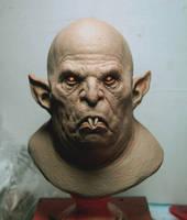 Chubby vampire photoshoped by BOULARIS