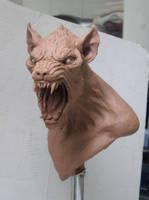 werewolf2 by BOULARIS