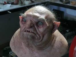 slicone troll by BOULARIS
