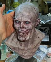Zombie# 5 by BOULARIS