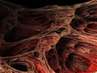 Mandelbulb image 2 by BOULARIS