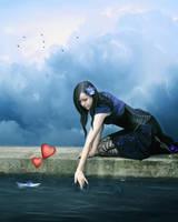 + lovemail by MelanieMaterne