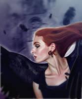My Immortal by MelanieMaterne