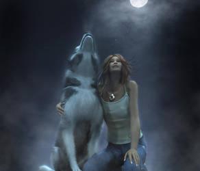 Blue moon by DCSMC