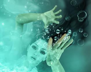 Deep waters by DCSMC