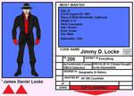 Jimmy D. Locke's Wrap sheet by AceLions