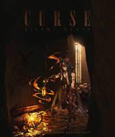 Curse by KairiAnna-chan