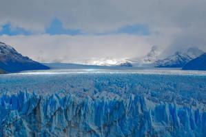 Perito Moreno 11 by LLukeBE