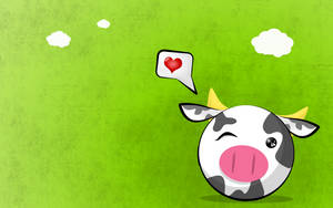 Cow by chibilady17