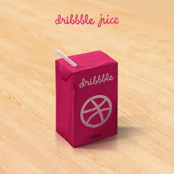dribbble juice by benbackman