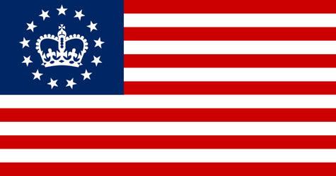 Kingdom of American States by AlternateHistory
