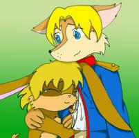 Childhood Friends by bunnikkila