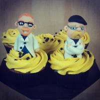 Mythbusters: Busting cupcakes by I-am-Ginger-Pops