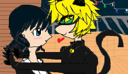 Marichat Art by princesskisa
