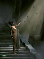 Persephone by kosv01