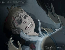 Forgiveness by wacky-w
