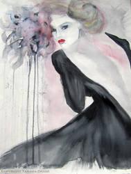 Black Elegance by Sevora