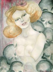 Lady of dreams by Sevora