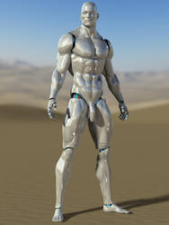droid by Flinog