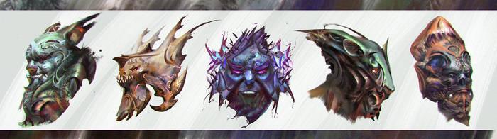 Boris-nikolic-creature-01rs by BorisDigitalArtist