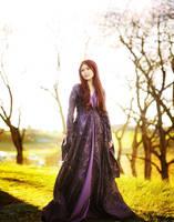 Sansa Stark by StarbitCosplay
