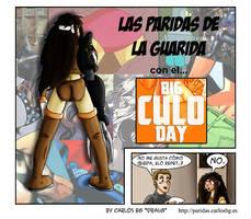 LPdLG - Big Culo Day 2011 by feadraug