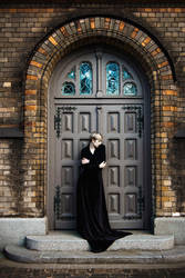 Nastya by wormwood-doll