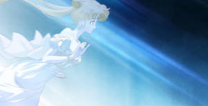 SAILOR MOON CRYSTAL OST - Tsuki no densetsu by JackoWcastillo