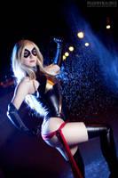 Ms Marvel cosplay V by EnjiNight