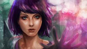 Life is Strange _ Lighthouse by BBunnyGirl