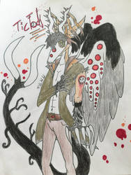 Tic Tock by Mareena123