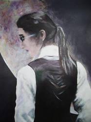 MoonChild by LarcDEAR