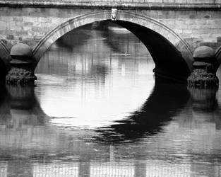 O'Donovan Rossa Bridge by existentialdefiance
