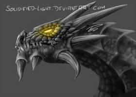Dragooon by Nano-Core