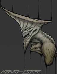 Demonic Entity by Nano-Core
