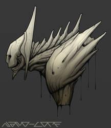 Demonic Entity 2 by Nano-Core