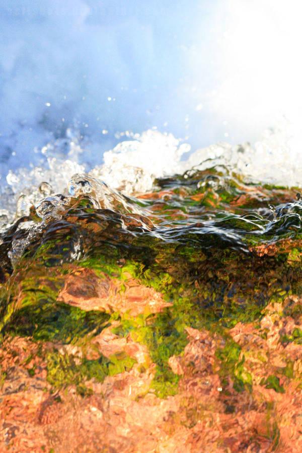 Splash Burst by Cellshots