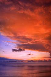 Fiery Heavens by Cellshots