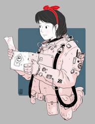 Kiki by Tsugomori