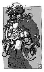 118 by Tsugomori