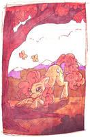 MLP::Canter by Koshi-Doshi