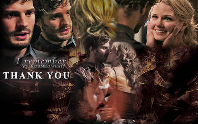 Once Upon A Time: Thank You. by TheChimeraDoll