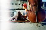 Music Start by yama-dharma