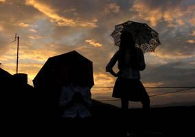 Tale of Rising Sun by yama-dharma