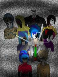 Familia by Raiden6666