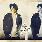 Ian Somerhalder by galato