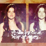 Georgie Henley by galato