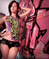 JessPanther2 by KOREEE