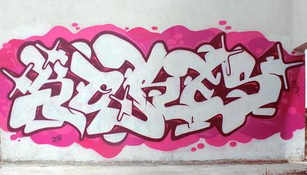 KORES270 AgstFA by KOREEE