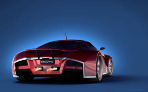 The Roche - Rear by 3DnuTTa